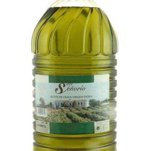 Aceite de Oliva Virgen Extra Olivar del Señorío