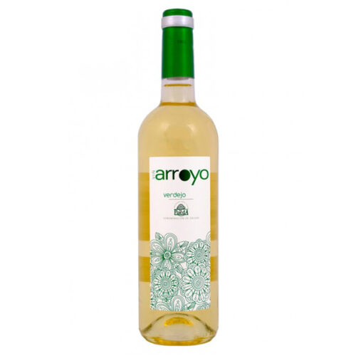 Rueda verdejo Arroyo
