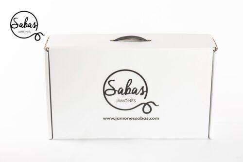MALETIN SABAS JAMONES