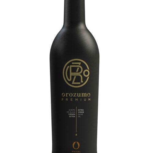 Aceite de oliva virgen extra Oleozumo Premium